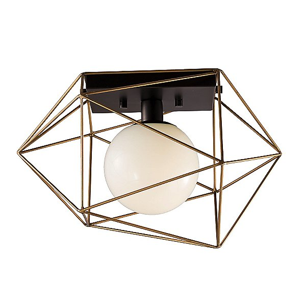 Necto Wall / Ceiling Light