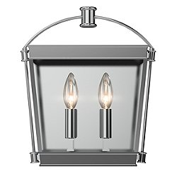 Manor Wall Sconce