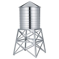 Water Tower Storage Container