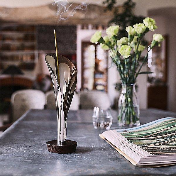 Lily Incense Burner
