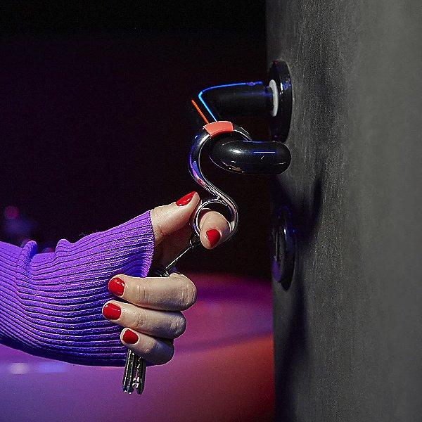 StaySafe No Touch Key Ring