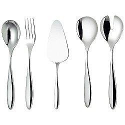 SG38S5 - Mami 5-piece Cutlery Set- OPEN BOX RETURN