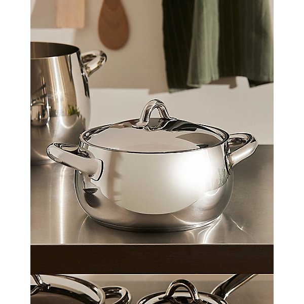 Mami Casserole with Handles