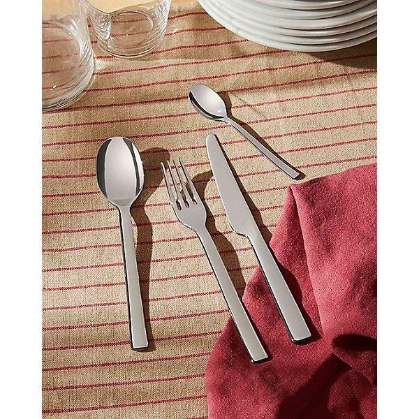 REB09S24 - Ovale 24-piece Cutlery Set