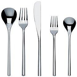 TI04S5 MU Cutlery Set, 5 Piece