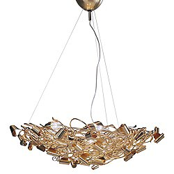 Caos 4222 Pendant Light