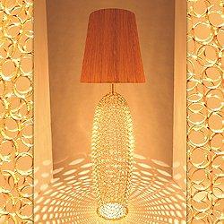 Avance 07/S Floor Lamp