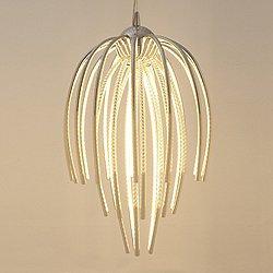 Infinity 50 LED Pendant Light