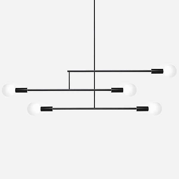 Mobile Pendant Light