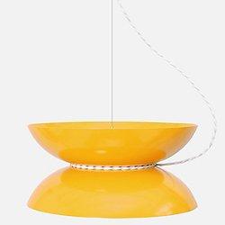 Yoyo Pendant Light (Medium Yellow) - OPEN BOX RETURN