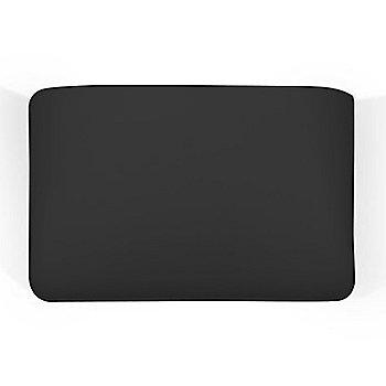 7.75 Inch size / Slate Black finish