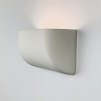 7.75 Inch size / Silver Satin finish
