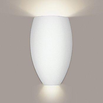 Satin White finish / Illuminated
