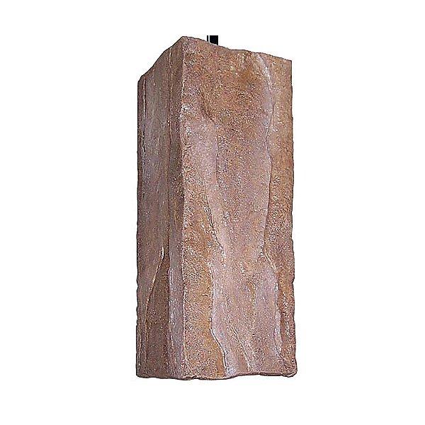 Stone Mini Pendant Light