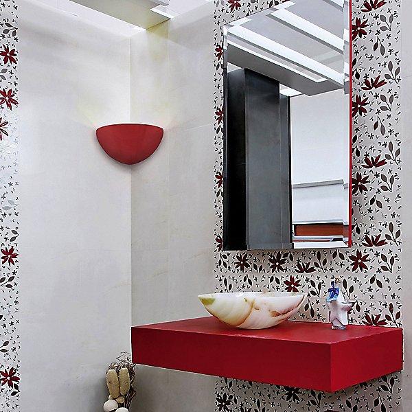 Gran Thera Corner Wall Sconce