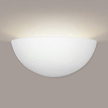 White Gloss finish, illuminated
