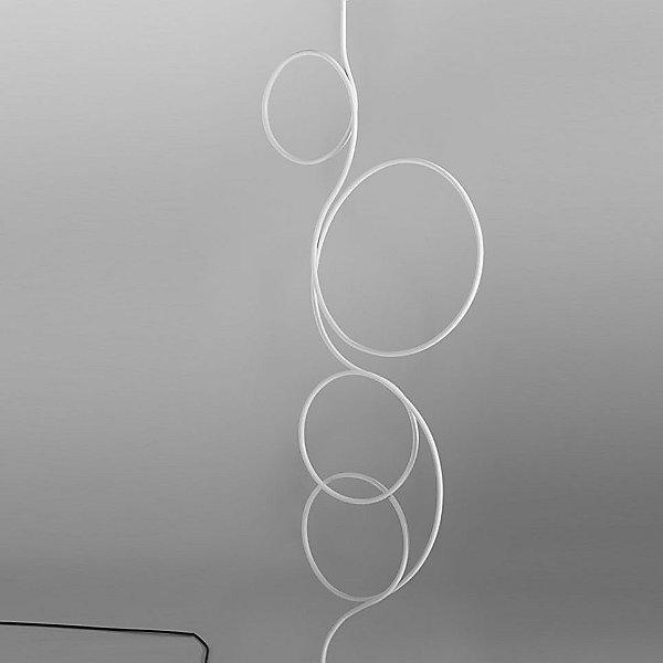 Violino F1 Floor Lamp