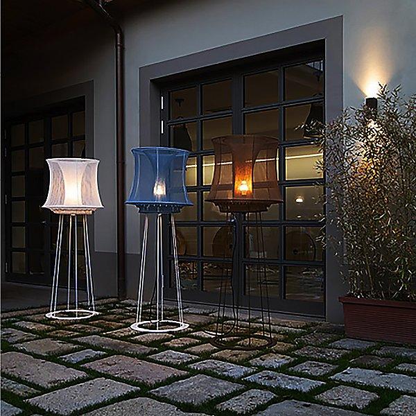 Soul F2 Outdoor Floor Lamp