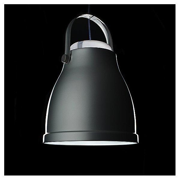 Big Bell Pendant Light