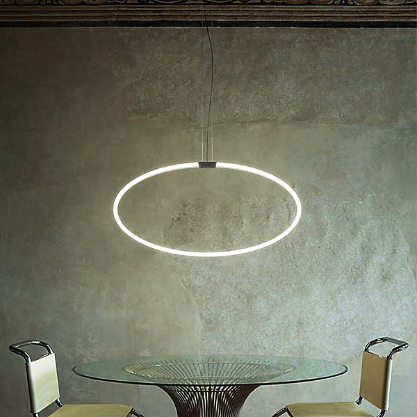 Archetto Shaped C2 LED Pendant Light
