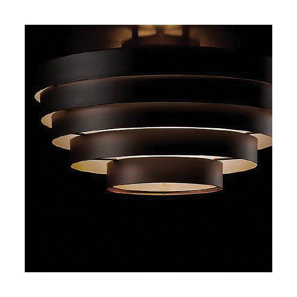 Mamamia C2 Semi-Flush Mount Ceiling Light