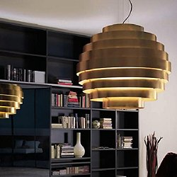 Mamamia C4 Pendant Light