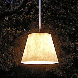 Miami Outdoor Pendant Light