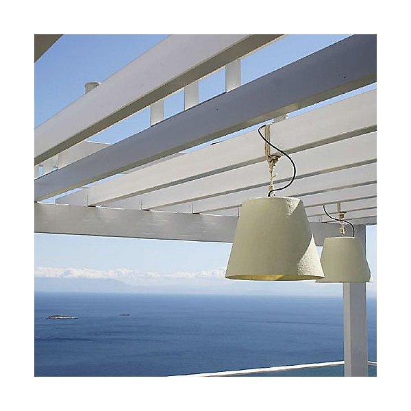 Miami Outdoor Pendant Light