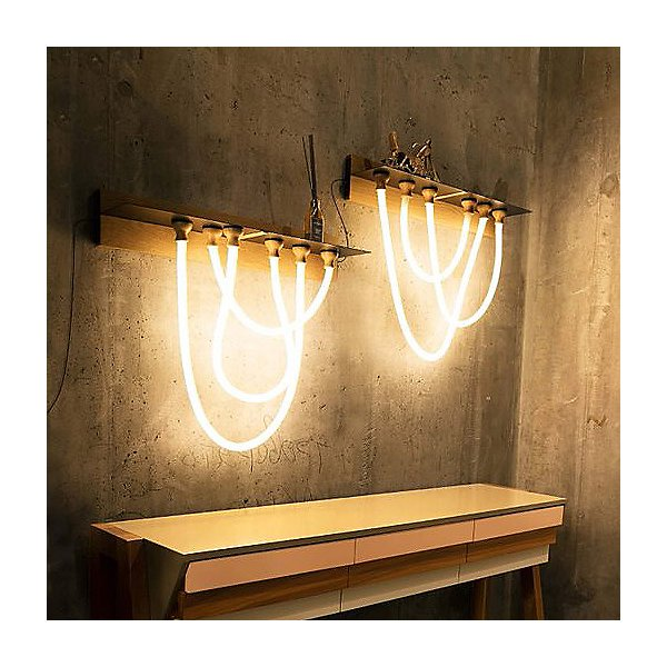 Click Light LED Wall Sconce