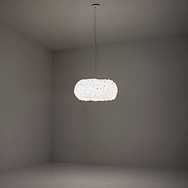 Mimosa One Meter LED Pendant Light