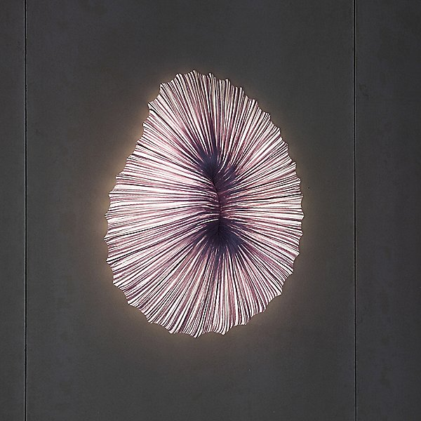 Coral LED Wall/Ceiling Light