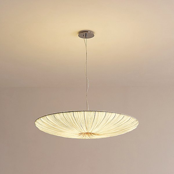 Stand By 48 Inch LED Pendant Light