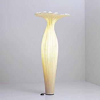 Morning Glory Floor Lamp