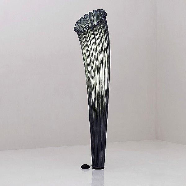 Horn Floor Lamp