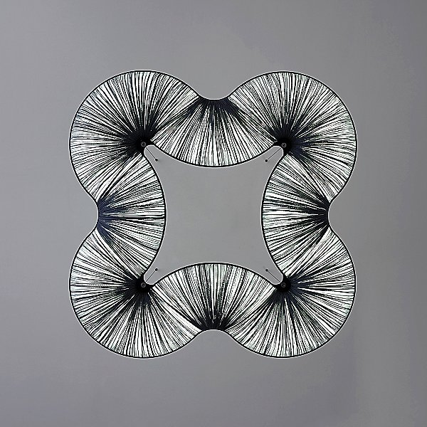 Rotini 55 Pendant Light