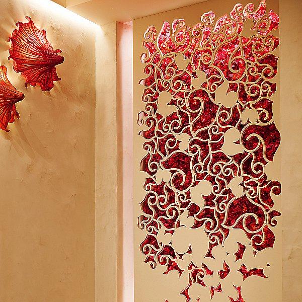 Medusa LED Wall Sconce