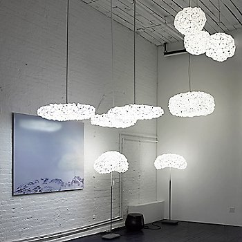 Mimosa LED Floor Lamp / collection