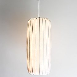 To LED Pendant Light