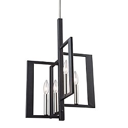 Luz Pendant Light