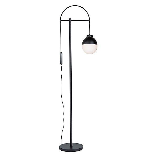 Eliaz Arc Floor Lamp