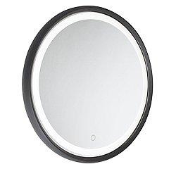 Alva Round LED Mirror