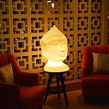Zena Buddha LED Lamp / illuminated