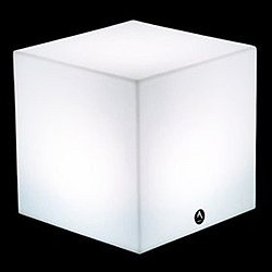 Kubbia Moderna XL LED Corded Cube