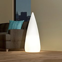 Droppia Large LED Teardrop