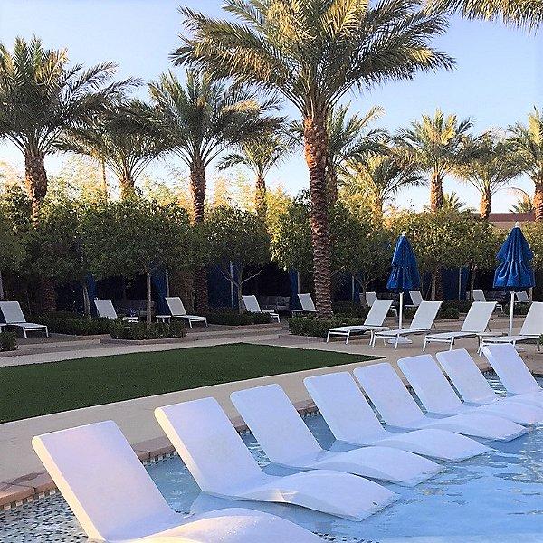 Playa In Pool Lounger
