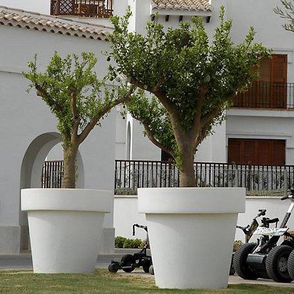Aix Classica XXL LED Planter
