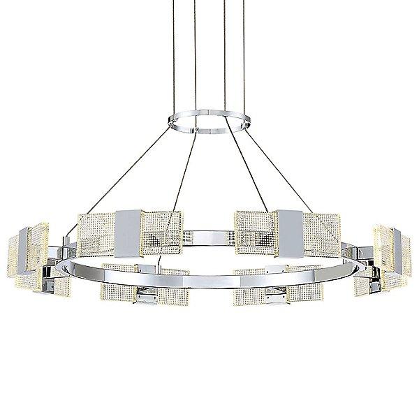 Krone LED Chandelier