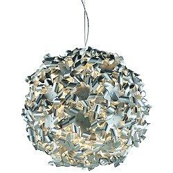 Pinwheel Pendant Light