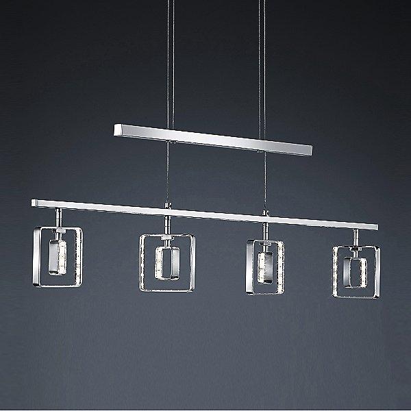 Tivoli LED Linear Suspension Light