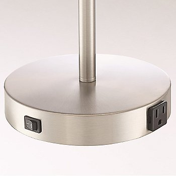 Hotel B Table Lamp / Detail view
